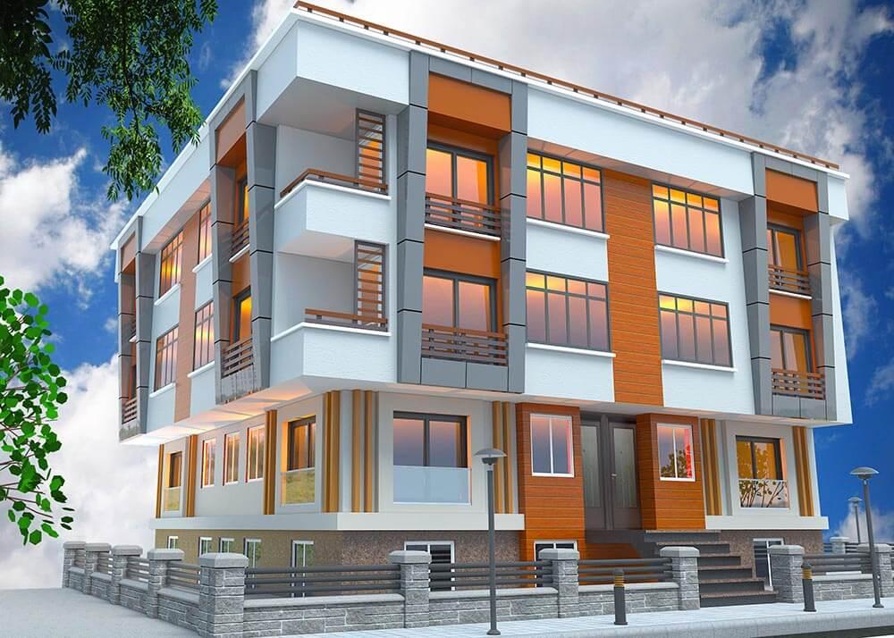 Göçer Sokak Hızır Apartman no:5